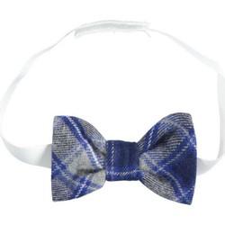 textil Dreng Slips og accessories Ido 4K112 Grey/blue