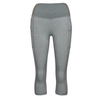 textil Dame Leggings Patagonia W'S LW PACK OUT CROPS Grå