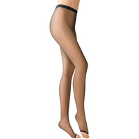 Undertøj Dame Tights / Pantyhose and Stockings Gabriella 336-VELIA NOIR Sort