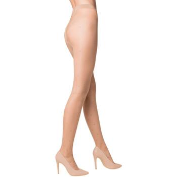 Undertøj Dame Tights / Pantyhose and Stockings Gabriella 471-PUNTINA BEIGE Beige