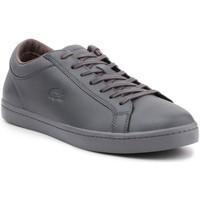 Sko Herre Lave sneakers Lacoste 30SRM4015 grey
