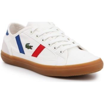 Sko Dame Lave sneakers Lacoste 7-37CFA006740F Multicolor
