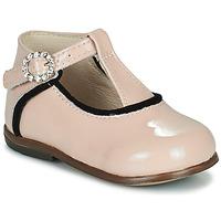 Sko Pige Høje sneakers Little Mary BETHANY Pink