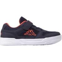 Sko Dreng Lave sneakers Kappa Dalton K Flåde