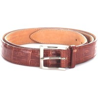 Accessories Herre Bælter Fabrizio Mancini 5210 Brown