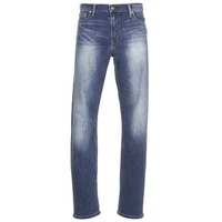 textil Herre Lige jeans Levi's 504 REGULAR STRAIGHT FIT Cloudy / O8996