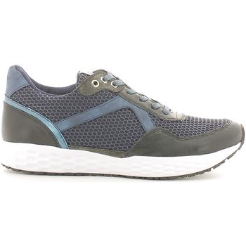 Sko Herre Lave sneakers Gaudi V62-64980 Sort