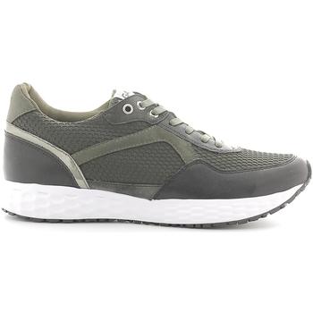 Sko Herre Lave sneakers Gaudi V62-64982 Grøn