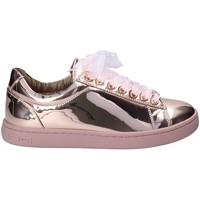 Sko Dame Sneakers Fornarina PIFAN9607WPA5100 Lyserød
