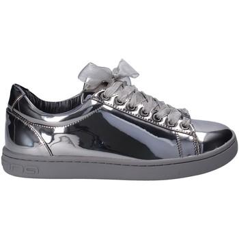 Sko Dame Sneakers Fornarina PIFAN9607WPA9000 Grå