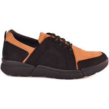 Sko Herre Lave sneakers IgI&CO 2126333 Sort