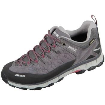 Sko Dame Lave sneakers Meindl Lite Trail Gtx Grå