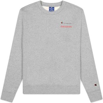 textil Dame Sweatshirts Champion 114712 Grå