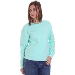 textil Dame Sweatshirts Fila 687467 Grøn