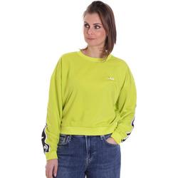 textil Dame Sweatshirts Fila 687693 Grøn