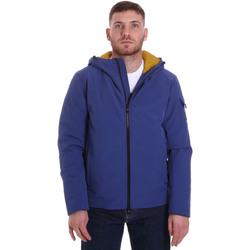 textil Herre Jakker Refrigiwear RM8G09800XT2429 Blå
