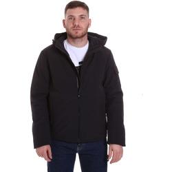 textil Herre Jakker Refrigiwear RM8G09800XT2429 Sort