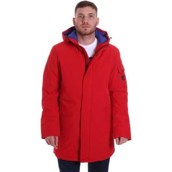 textil Herre Parkaer Refrigiwear RM8G09900XT2429 Rød