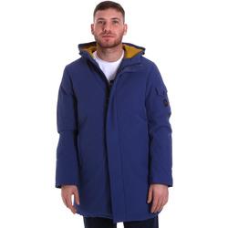textil Herre Parkaer Refrigiwear RM8G09900XT2429 Blå