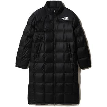 textil Dame Dynejakker The North Face NF0A4R2R Sort