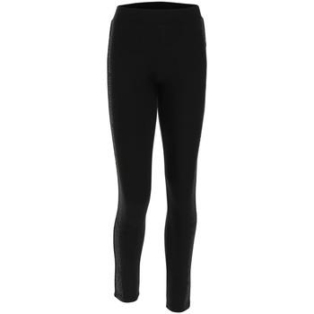 textil Dame Leggings Freddy F0WCLP3 Sort