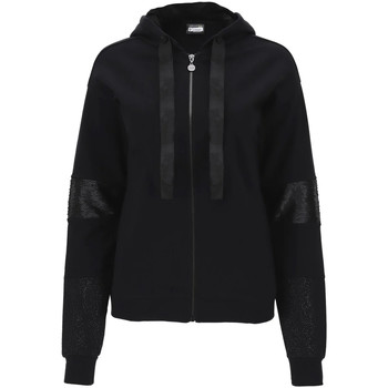 textil Dame Sweatshirts Freddy F0WSDS8 Sort