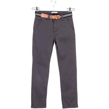 textil Børn Bukser Losan 023-9790AL Grå