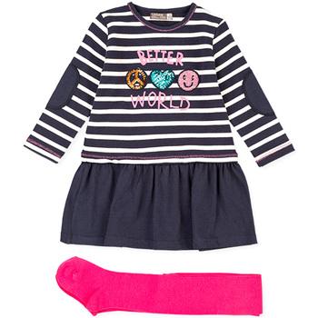 textil Børn Sæt Losan 026-8031AL Blå