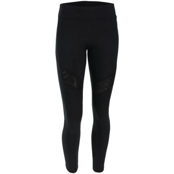 textil Dame Leggings Freddy F0WTBP1 Sort