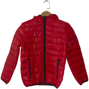 textil Børn Dynejakker Losan 025-2653AL Rød