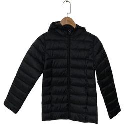 textil Børn Dynejakker Losan 026-2650AL Sort