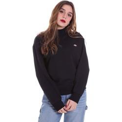 textil Dame Sweatshirts Dickies DK0A4X8LBLK1 Sort