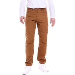 textil Herre Bukser Dickies DK121172BD01 Brun