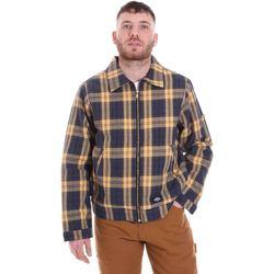 textil Herre Jakker Dickies DK0A4X6QAF01 Blå