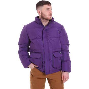 textil Herre Dynejakker Dickies DK720342DEP1 Violet