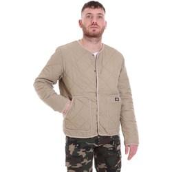 textil Herre Dynejakker Dickies DK0A4X58KHK1 Beige