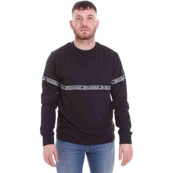 textil Herre T-shirts & poloer Dickies DK0A4X65BLK1 Sort