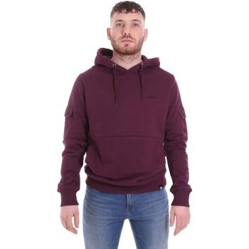textil Herre Sweatshirts Dickies DK0A4X5ZMR01 Rød