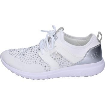 Sko Dame Lave sneakers Lumberjack Sneakers BJ325 Hvid