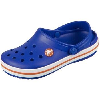 Sko Børn Vandsportssko Crocs Crocband Kids Blå