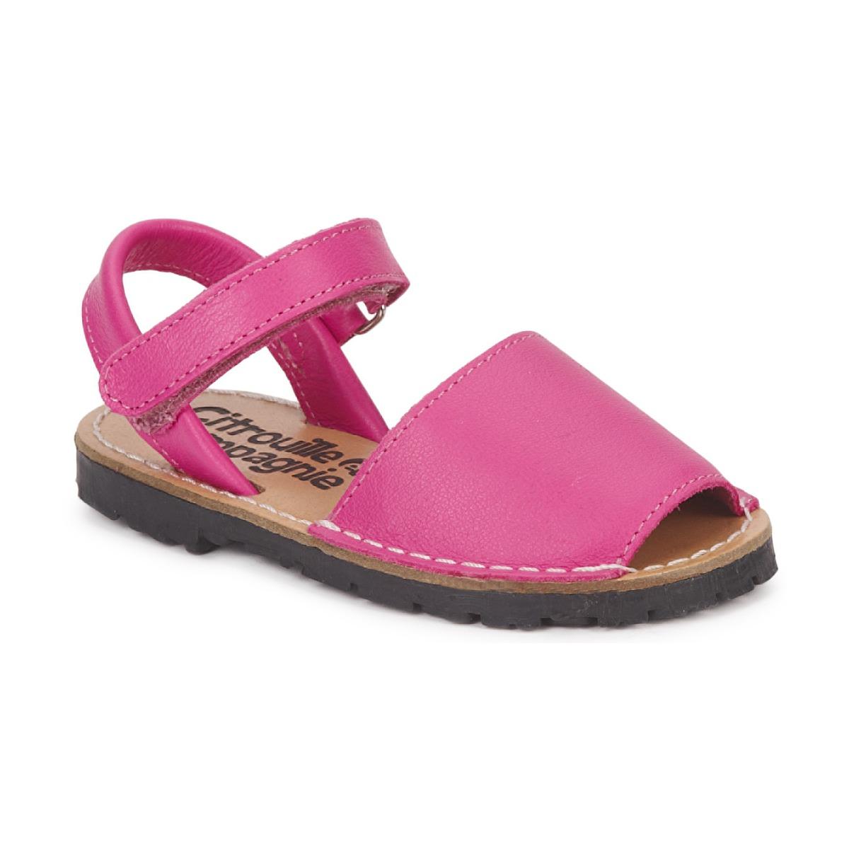 Sandaler til børn Citrouille et Compagnie  BERLA