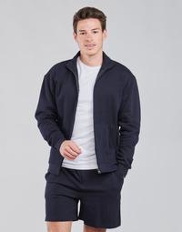 textil Herre Sweatshirts Yurban OMANS Marineblå