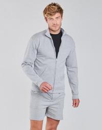 textil Herre Sweatshirts Yurban OMANS Grå