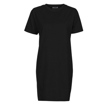 textil Dame T-shirts m. korte ærmer Yurban OKIME Sort