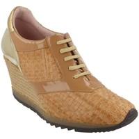 Sko Dame Lave sneakers Maya  Beige