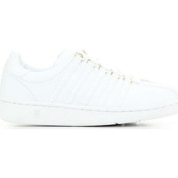 Sko Dame Lave sneakers K-Swiss Classic VN Hvid