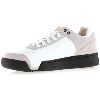 Sko Herre Lave sneakers K-Swiss Gstaad Neu Lux Hvid, Sort, Beige