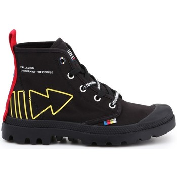 Sneakers Palladium  Pampa Dare PC U