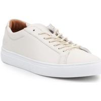 Sko Herre Lave sneakers Lacoste 735CAM0159001 Beige