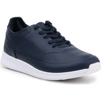 Sko Dame Lave sneakers Lacoste 7-32CAW0115003 navy